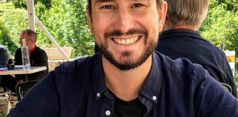 Clément Rousset