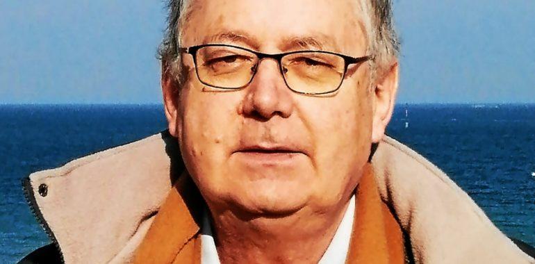 Yves Chauvel
