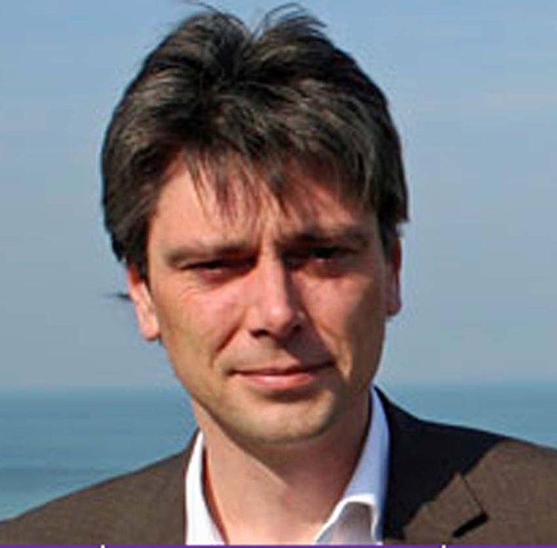 Sébastien Jumel