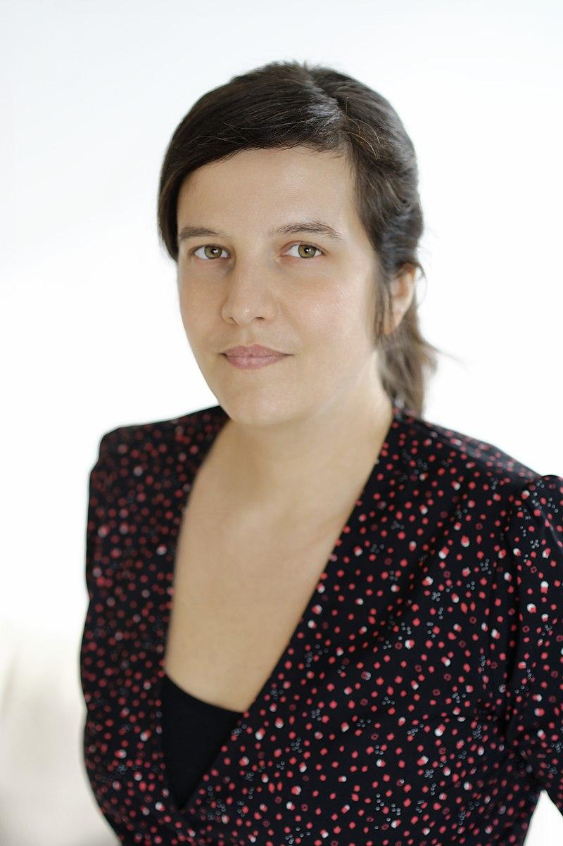 Louise Fève