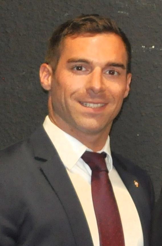 Julien Odoul