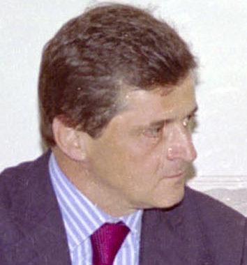 Nicolas Forissier