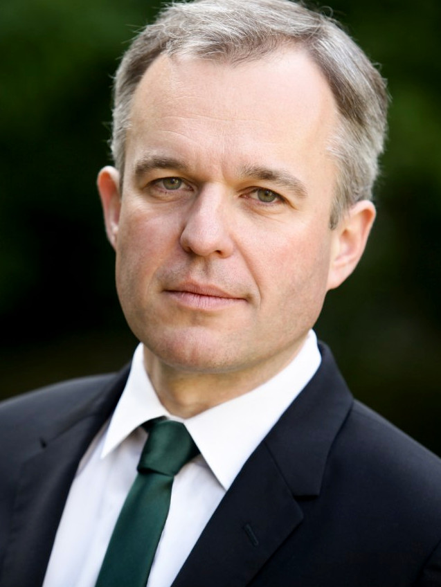 François de Rugy