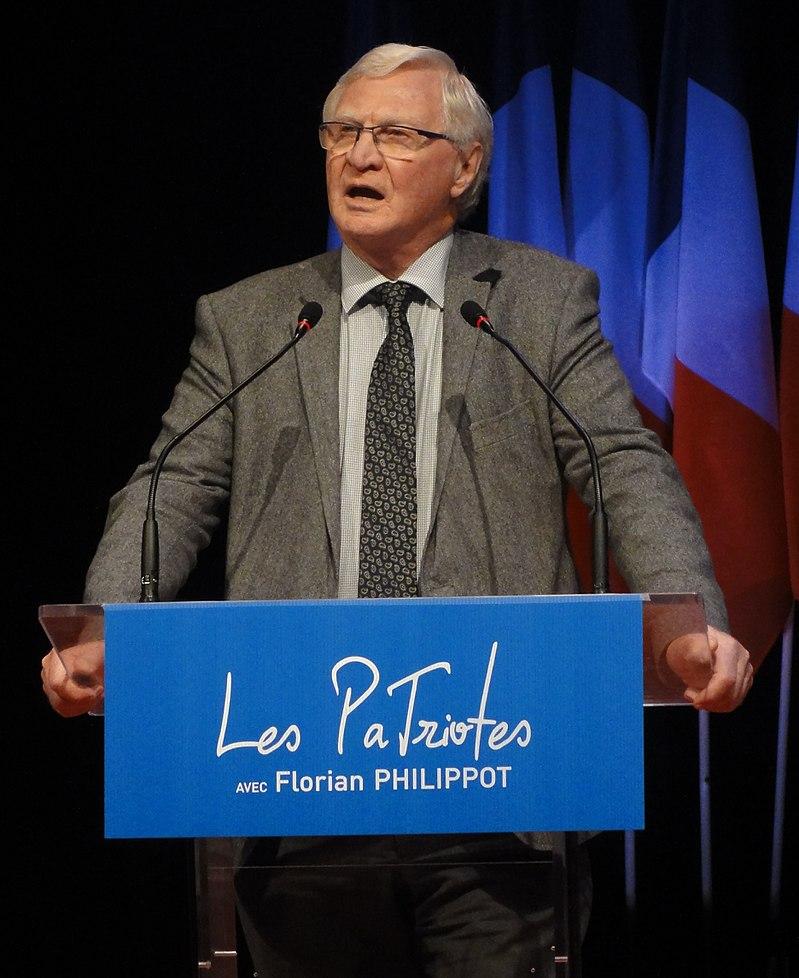 José Evrard