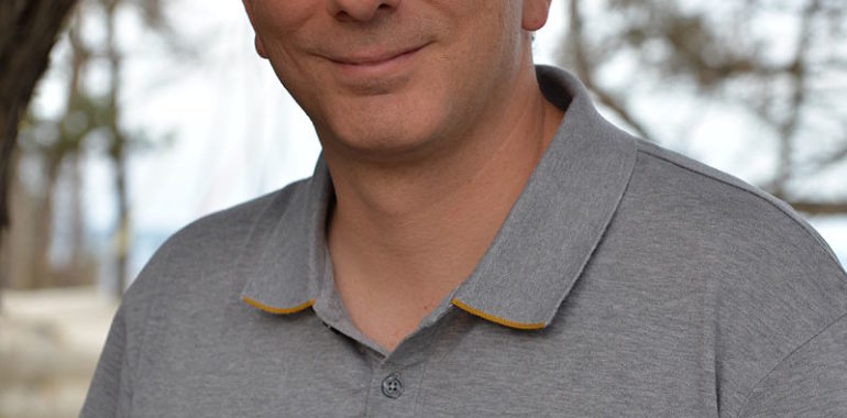 Jean-Christophe Angelini