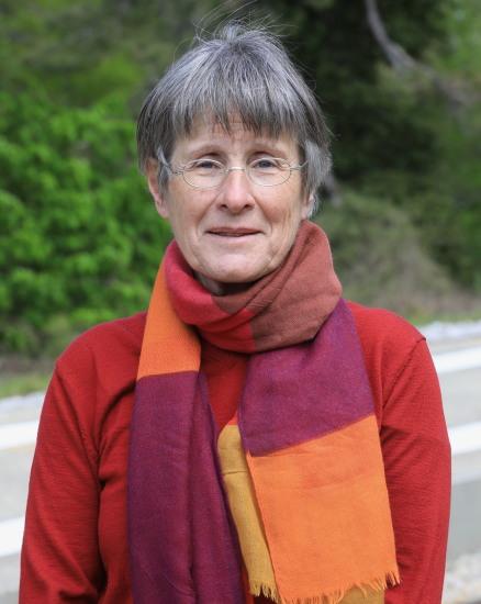 Agnès Simonpietri
